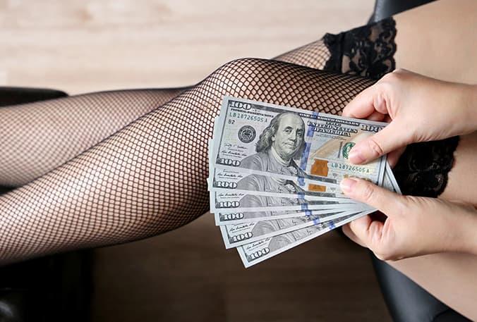 Financial Domination Arrangement