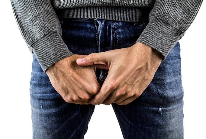 Male Masturbation Control